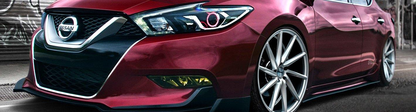 Nissan Maxima Accessories & Parts