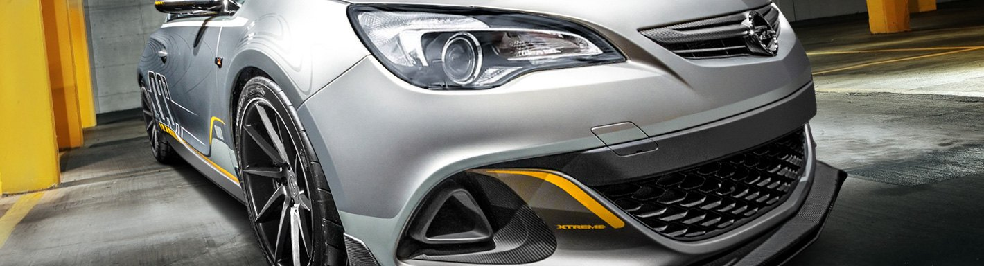 Opel Accessories