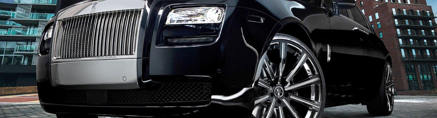 Rolls Royce Accessories