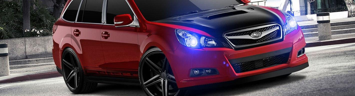 Subaru Outback Accessories & Parts