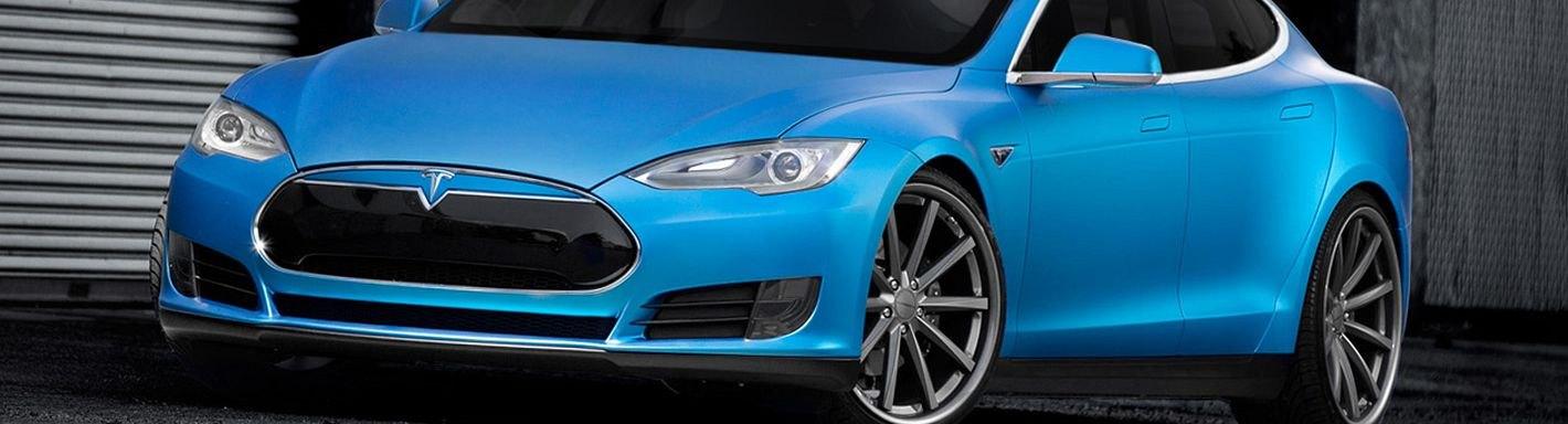 Tesla Model S Accessories & Parts