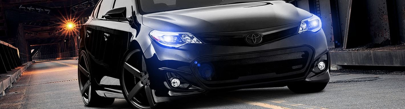 toyota avalon accessories parts carid com toyota avalon accessories parts