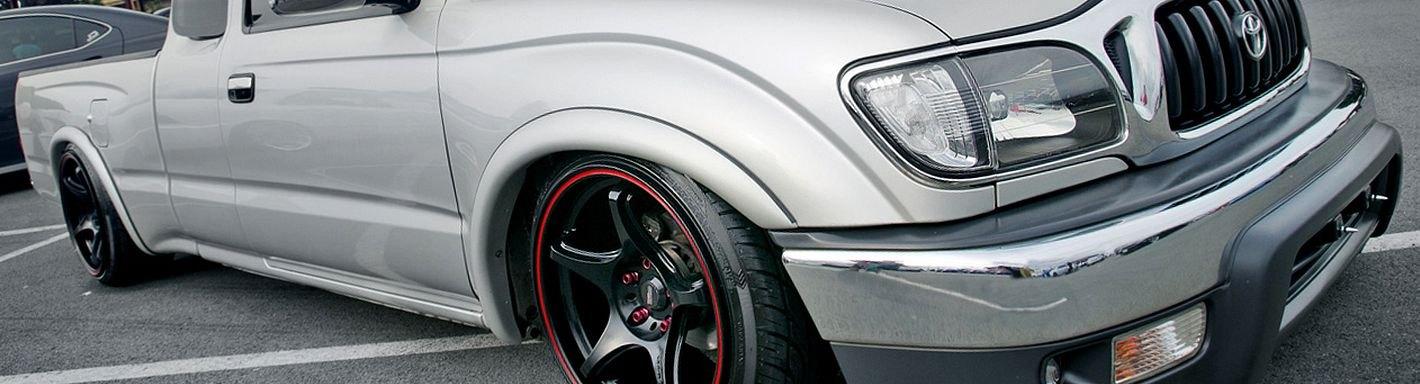 Toyota Pick Up Accessories Parts Carid Com