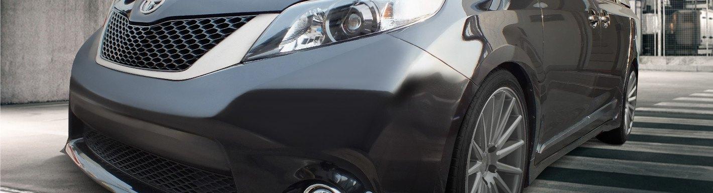 Toyota Sienna Accessories & Parts