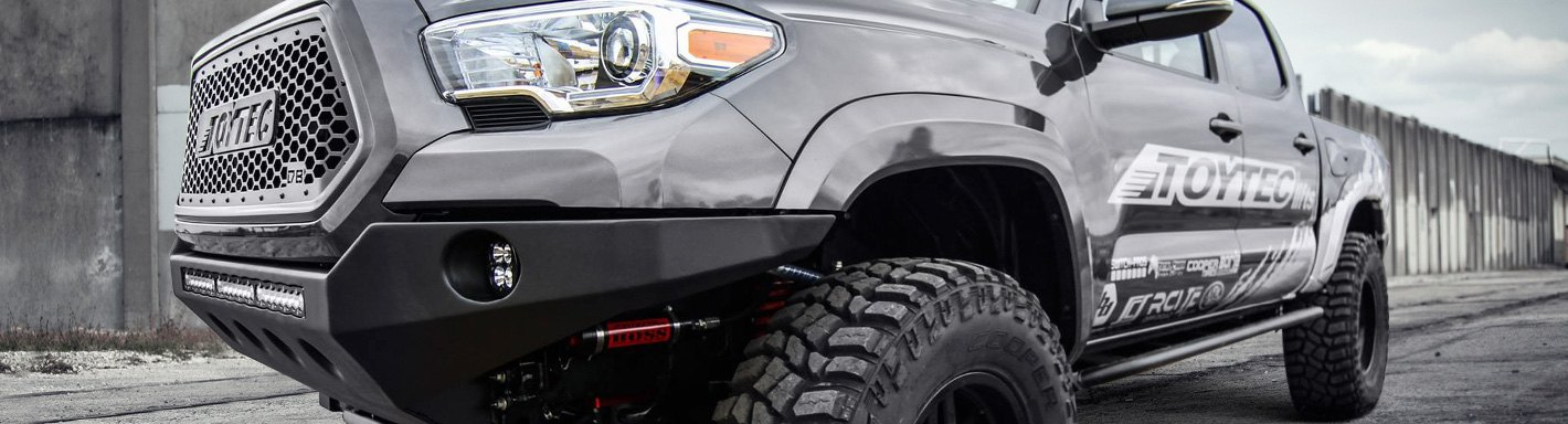 Toyota Tacoma Accessories & Parts