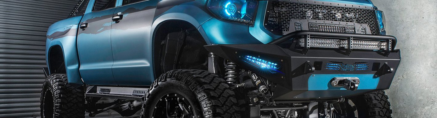 Toyota Tundra Accessories & Parts