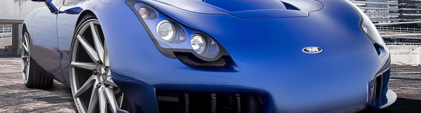 TVR Accessories