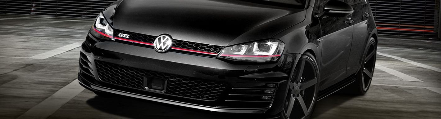 Volkswagen Golf GTI Accessories & Parts