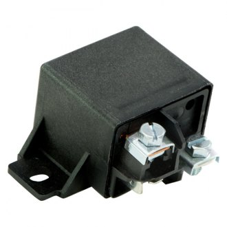 AccuAir® - 90A Compressor Relay