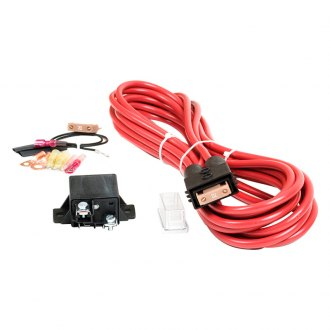 AccuAir® - 70A Power Supply Kit