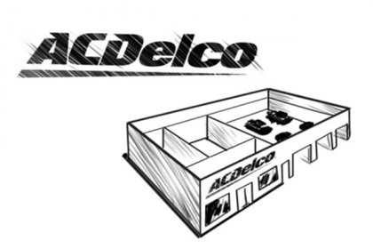 ACDelco® Auto Parts ACDelco History and Overview (HD)
