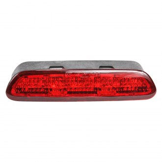 ACDelco® - Black Factory Replacement 3rd Brake Light