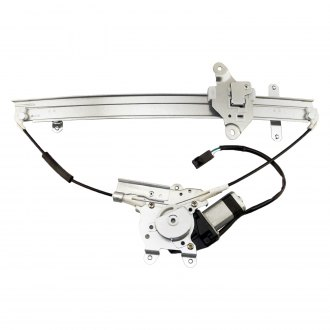 ACDelco® - Professional™ Power Window Regulator and Motor Assembly