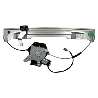 ACDelco® - Professional™ Rear Power Window Regulator and Motor Assembly