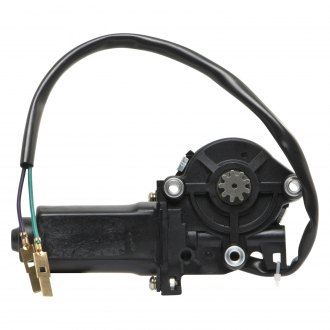 ACDelco® - Professional™ Front Power Window Motor