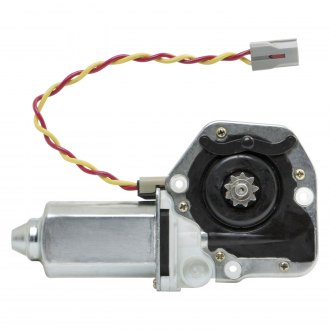ACDelco® - Professional™ Power Window Motor