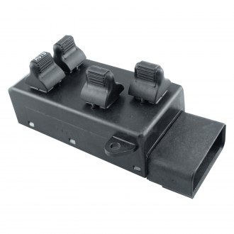 ACDelco® - Professional™ Driver Side Power Window Switch