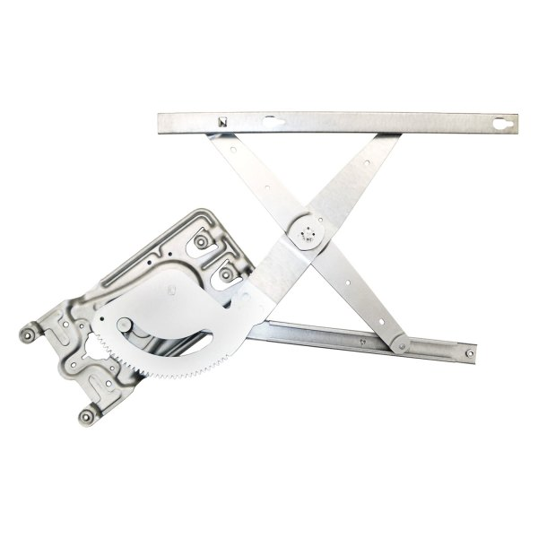 ACDelco® - GM Original Equipment™ Rear Driver Side Power Window Regulator without Motor