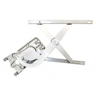 ACDelco® - GM Original Equipment™ Power Window Regulator without Motor