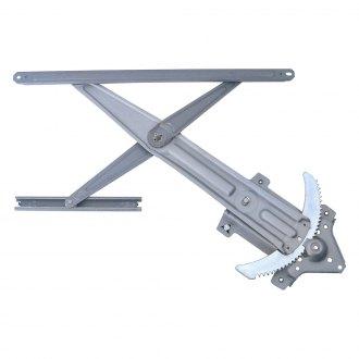Needa Parts 824071 Black Window Crank Handle