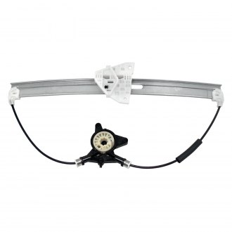 ACDelco 11R601 Professional Front Driver Side Power Window Regulator without Motor