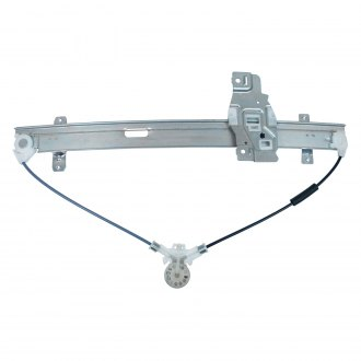 ACDelco® - GM Original Equipment™ Front Power Window Regulator without Motor