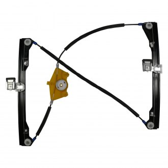 ACDelco® - GM Original Equipment™ Front Window Regulator w/o Motor