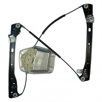 ACDelco® - Professional™ Front Driver Side Power Window Regulator without Motor