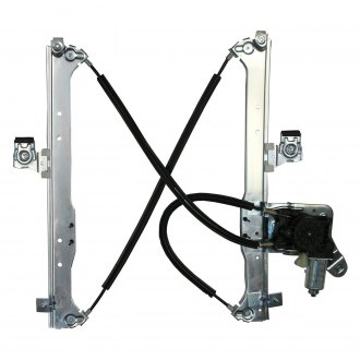 ACDelco® - Professional™ Manual Window Regulator
