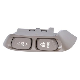 ACDelco® - GM Original Equipment™ Steering Wheel Audio Control Switch