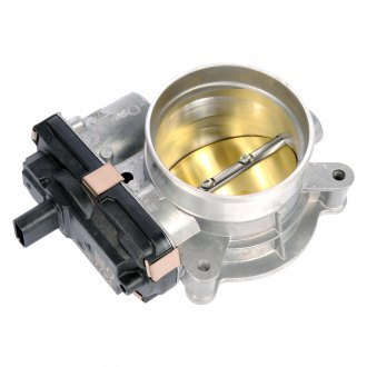 ACDelco® - GM Original Equipment™ Fuel Injection Throttle Body
