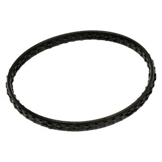 ACDelco® - GM Original Equipment™ Upper Rubber Turbocharger Intake Manifold Gasket Seal