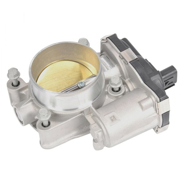 Fuel Injection Throttle Body ACDelco GM Original Equipment 12670981