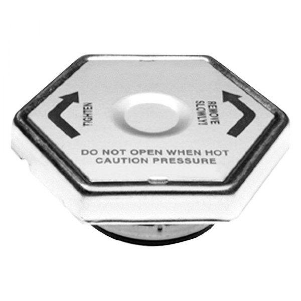 ACDelco® - Professional™ Engine Coolant Radiator Cap on