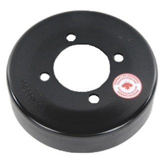 ACDelco® - GM Original Equipment™ Water Pump Pulley