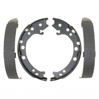 ACDelco® - Advantage™ Parking Brake Shoe
