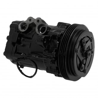ACDelco® - Professional™ Remanufactured A/C Compressor with Clutch