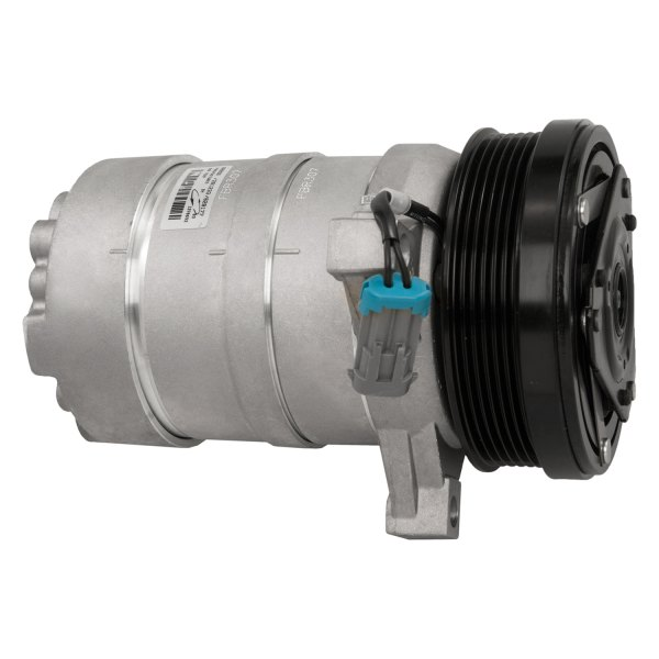 ACDelco 15-22136A Professional Air Conditioning Compressor