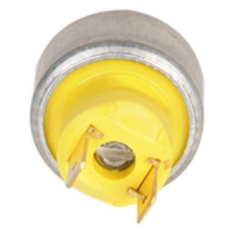 ACDelco® - GM Original Equipment™ A/C Clutch Cycle Switch