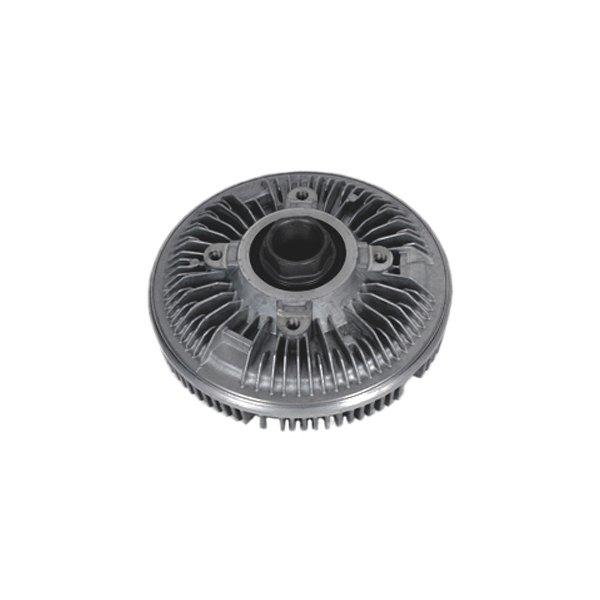 Engine Cooling Fan Clutch ACDelco GM Original Equipment 15-40142