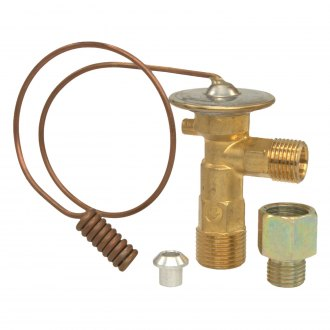 ACDelco® - Professional™ A/C Expansion Valve
