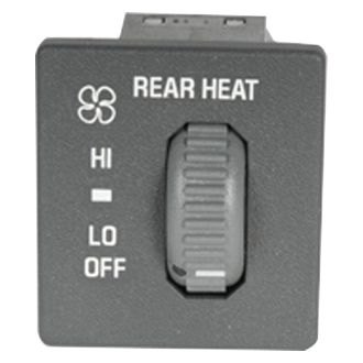 ACDelco® - GM Original Equipment™ HVAC Heater Control Switch