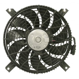 ACDelco® - GM Original Equipment™ A/C Condenser Fan