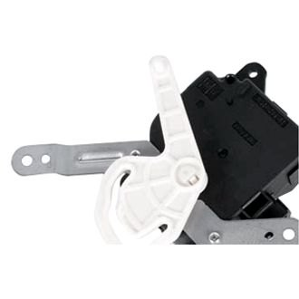ACDelco® - GM Original Equipment™ HVAC Heater Blend Door Actuator