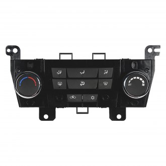 ACDelco® - GM Original Equipment™ HVAC Control Panel