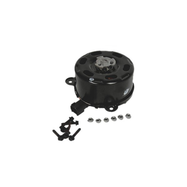Engine Cooling Fan Motor Kit Right ACDelco GM Original Equipment 15-80660