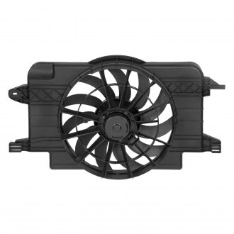ACDelco® - Professional™ Engine Cooling Fan Assembly
