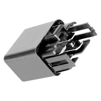 ACDelco® - GM Original Equipment™ Engine Coolant Auxiliary Fan Relay