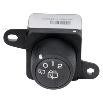 ACDelco® - GM Original Equipment™ Windshield Wiper and Washer Switch