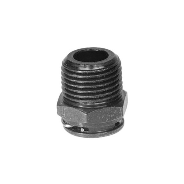 ACDelco 19130039 GM Original Equipment Automatic Transmission Fluid Cooler Line Connector